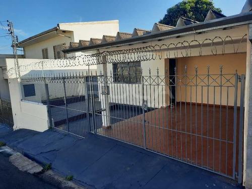 Aluguel De Casas / Padrão  Na Cidade De São Carlos 46852