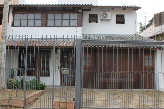 Casa Em Ipanema Com 3 Dormitórios - Lu429449