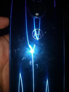 Teléfono Moto Z3 Play En Venta Por 5000$