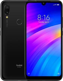 Xiaomi Redmi 7 64gb+3gb Ram. 12+2+8 Mpx Msi