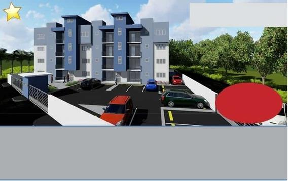Proyecto De Apartamentos En La República De Colombia