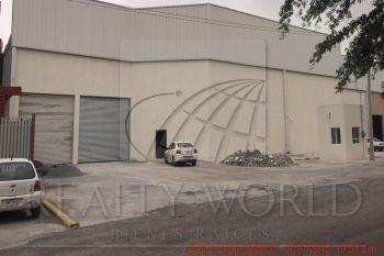 Bodegas En Renta En Parque Industrial Multiparque Aeropuerto, Ciénega De Flores