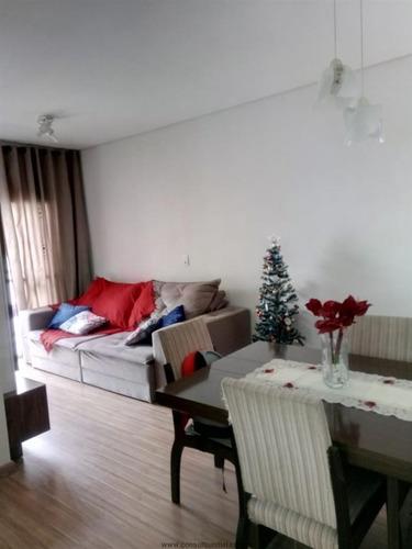 Imagem 1 de 29 de Apartamentos À Venda  Em Jundiaí/sp - Compre O Seu Apartamentos Aqui! - 1474275