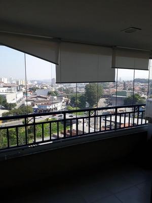 Apartamento Para Venda, 3 Dormitórios, Bela Vista - Osasco - 3316