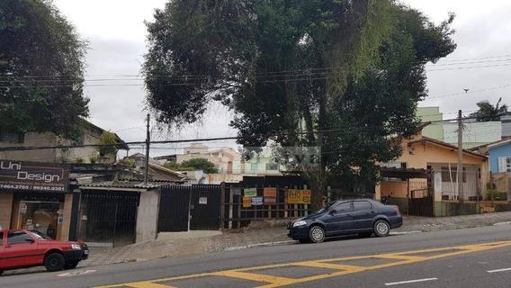Terreno À Venda, 312 M² Por R$ 797.000,00 - Baeta Neves - São Bernardo Do Campo/sp - Te0255