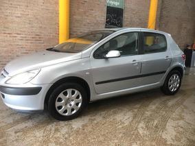 Peugeot 307 1.6 Xs Único Dueño Excelente