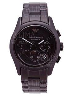 Relógio Emporio Armani - Ar1457