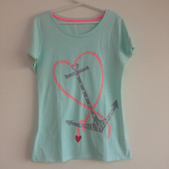 Camisa Niña Blusa Gap Kids Talla 13 14 Xxl Estado 10/10