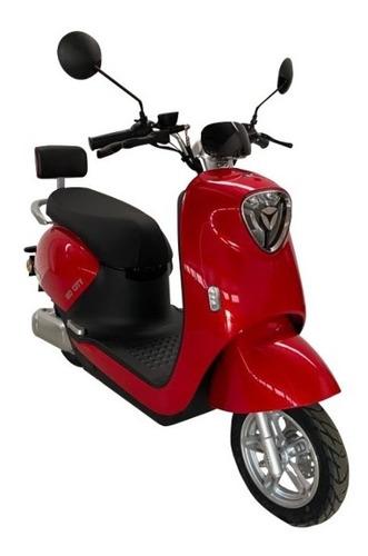 Scooter Elétrica Eko City