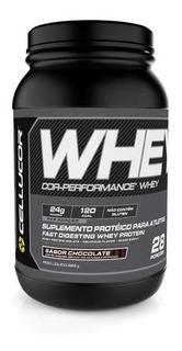 Cor-performance Whey 900g Chocolate