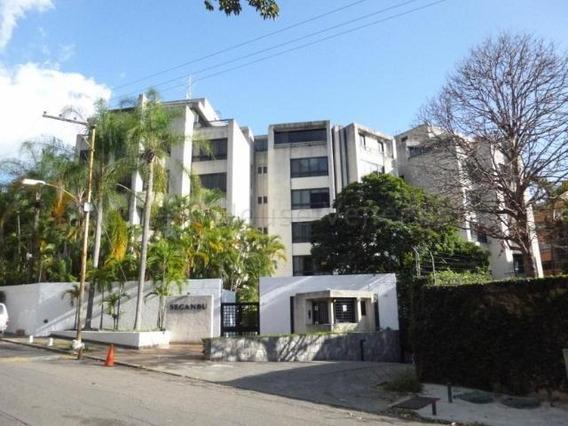 Mágico Y Acogedor Apartamento En Alquiler #20-8823