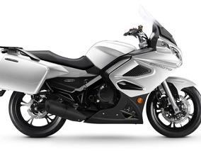 K65 Tr - Cf Moto - Sauma Motos
