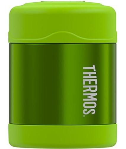 Thermos - Termo Para Alimentos - Verde -  Original!!!