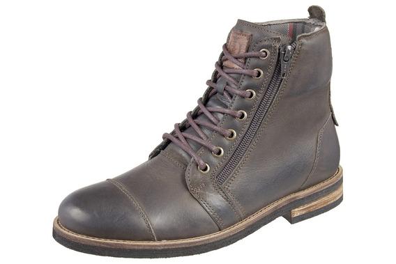 Coturno Urbano Tamanho Especial Shoes Grand Frete Grátis