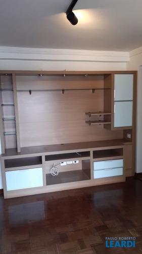Imagem 1 de 15 de Apartamento - Vila Mariana  - Sp - 637559