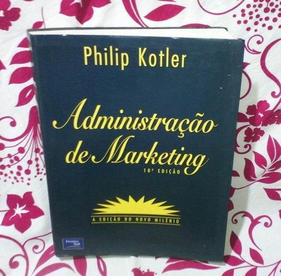 Admistração E Marketing + Métodos Quantitativos+supply Chain