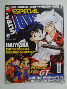 Revista Ultra Jovem Especial Nº 18
