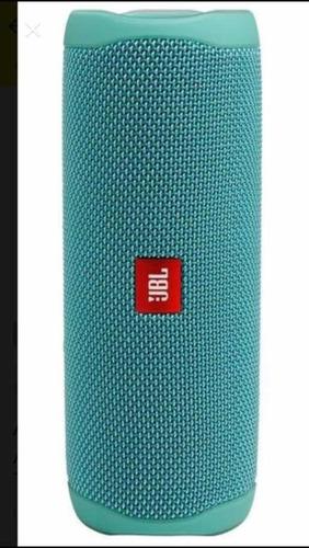 Corneta Portátil Jbl Flip 5 Waterproof 100% Original
