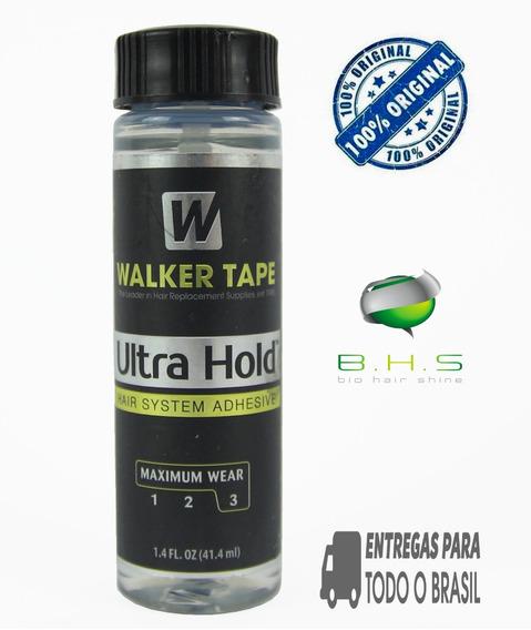 Cola Ultra Hold 41 Ml Com Pincel ( Para Prótese Capilar )