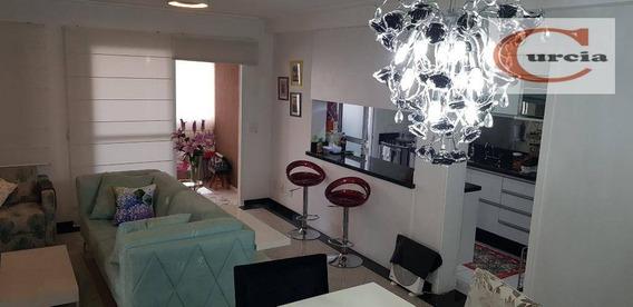 Apartamento Mobiliado - Ap5742