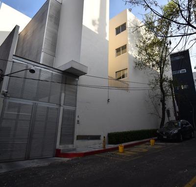 Rento Departamento Plaza Artz Pedregal,2 Recamaras, Jardines Del Pedregal