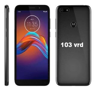 Telefono Motorola E6 Play