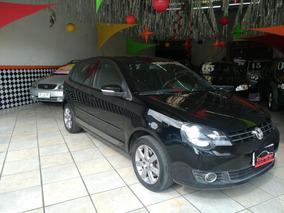 Volkswagen Polo 2.0 Sportline Total Flex 5p