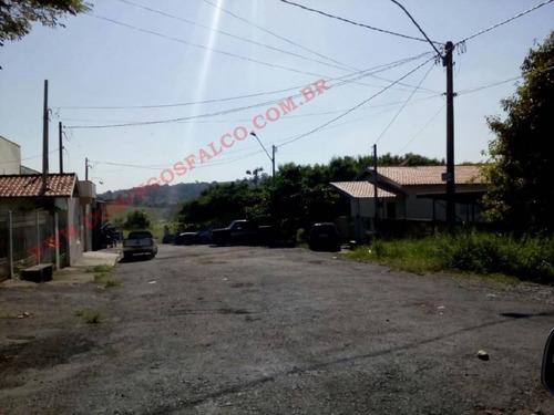 Venda - Terreno - Centro (tupi) - Piracicaba - Sp - D0240