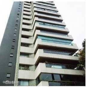 Apartamento À Venda, 430 M² Por R$ 3.400.000,00 - Casa Forte - Recife/pe - Ap0309