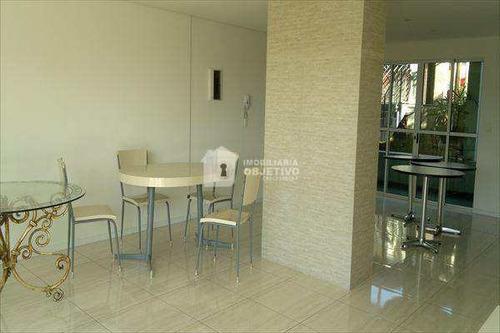 Imagem 1 de 19 de Apartamento Com 2 Dorms, Portal Do Morumbi, São Paulo - R$ 249 Mil, Cod: 2441 - V2441