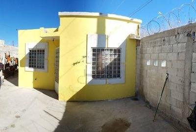 Casa En Venta Ciudad Juárez Chihuahua Fraccionamiento Parajes Del Sur.