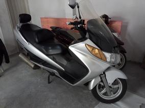 Suzuki Burgman 400 2005