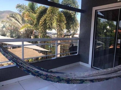 Casa Com 4 Dormitórios À Venda, 230 M² Por R$ 850.000 - Maravista - Niterói/rj - Ca0320