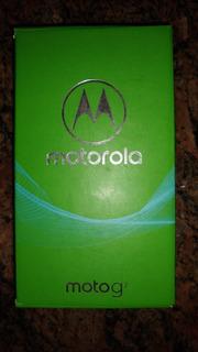 Celular Motog7 Xt1962-4 Clear White