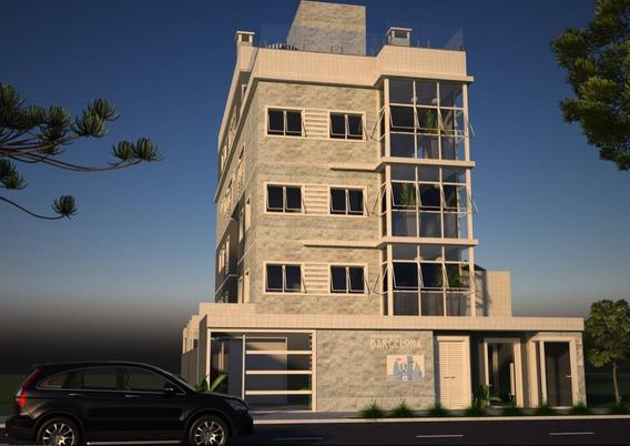 Apartamento Em Aristocrata, São José Dos Pinhais/pr De 78m² 3 Quartos À Venda Por R$ 410.000,00 - Ap427110