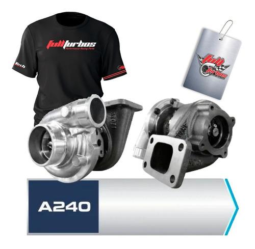 Turbina Automotivo Auto Avionics A240 42/48 Pulsativ Apl240