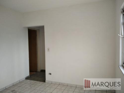 Apartamento Em Jardim Flor Do Campo  -  Guarulhos - 411