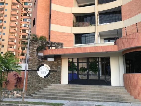 Las Chimeneas 20-6394 Annic Coronado 04244714342 Valencia