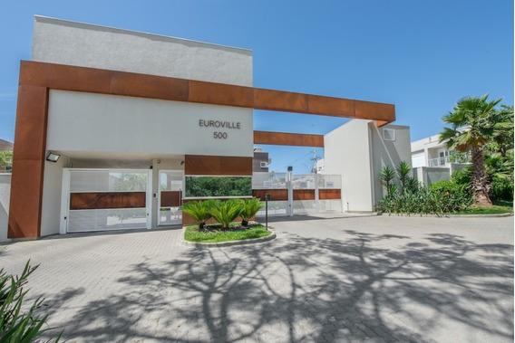 Casa Residencial Para Venda, Vila Nova, Porto Alegre - Ca3625. - Ca3625-inc
