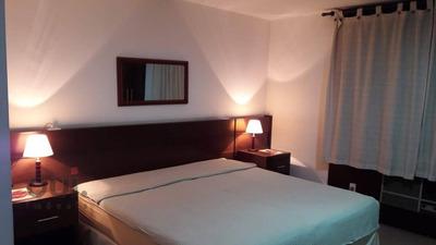 Flat Com 1 Dormitório À Venda, 25 M² Por R$ 250.000 - Campo Belo - São Paulo/sp - Fl0070