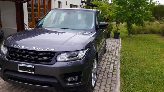 Ranger Rover Sport 5.0