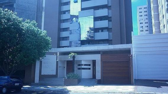 Apartamento Para Venda - 74520.001