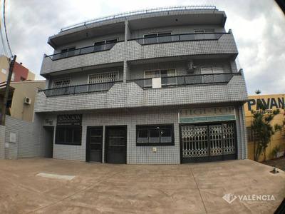 Sala Comercial Próximo Ao Clube Comercial - Sa0090
