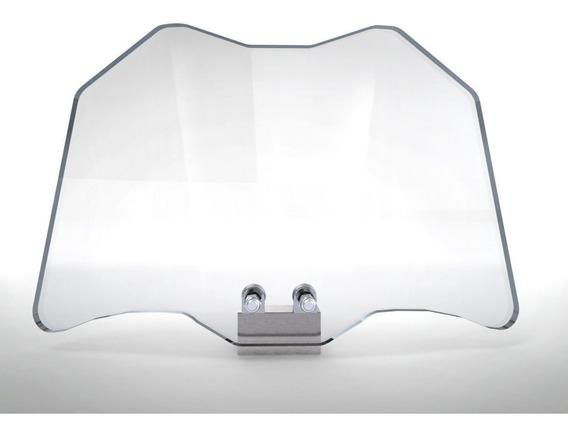 Defletor Para Moto Modelo Universal Prolongador Alta Bolha 8
