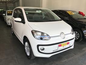 Volkswagen Up! 1.0 Move 4p - Som De Fábrica - Completo