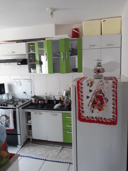 Apartamento Em Sato Andre