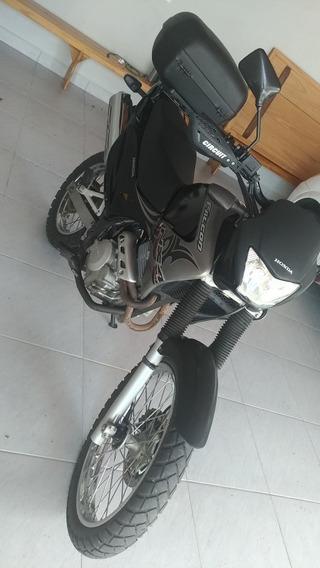 Honda Nx 4