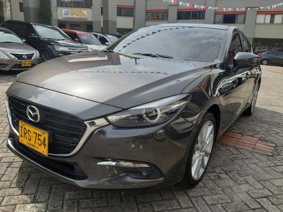 Mazda Cx-3 Grand Touring Lx 2018
