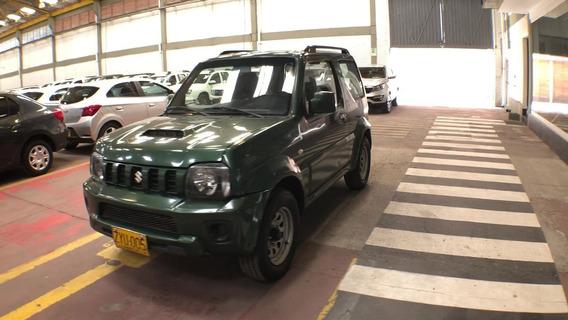 Suzuki Jimny 1.3 Jlx - Zyu005