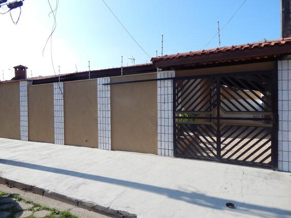 Casa Bairro Ribamar A Venda Na Praia De Peruíbe